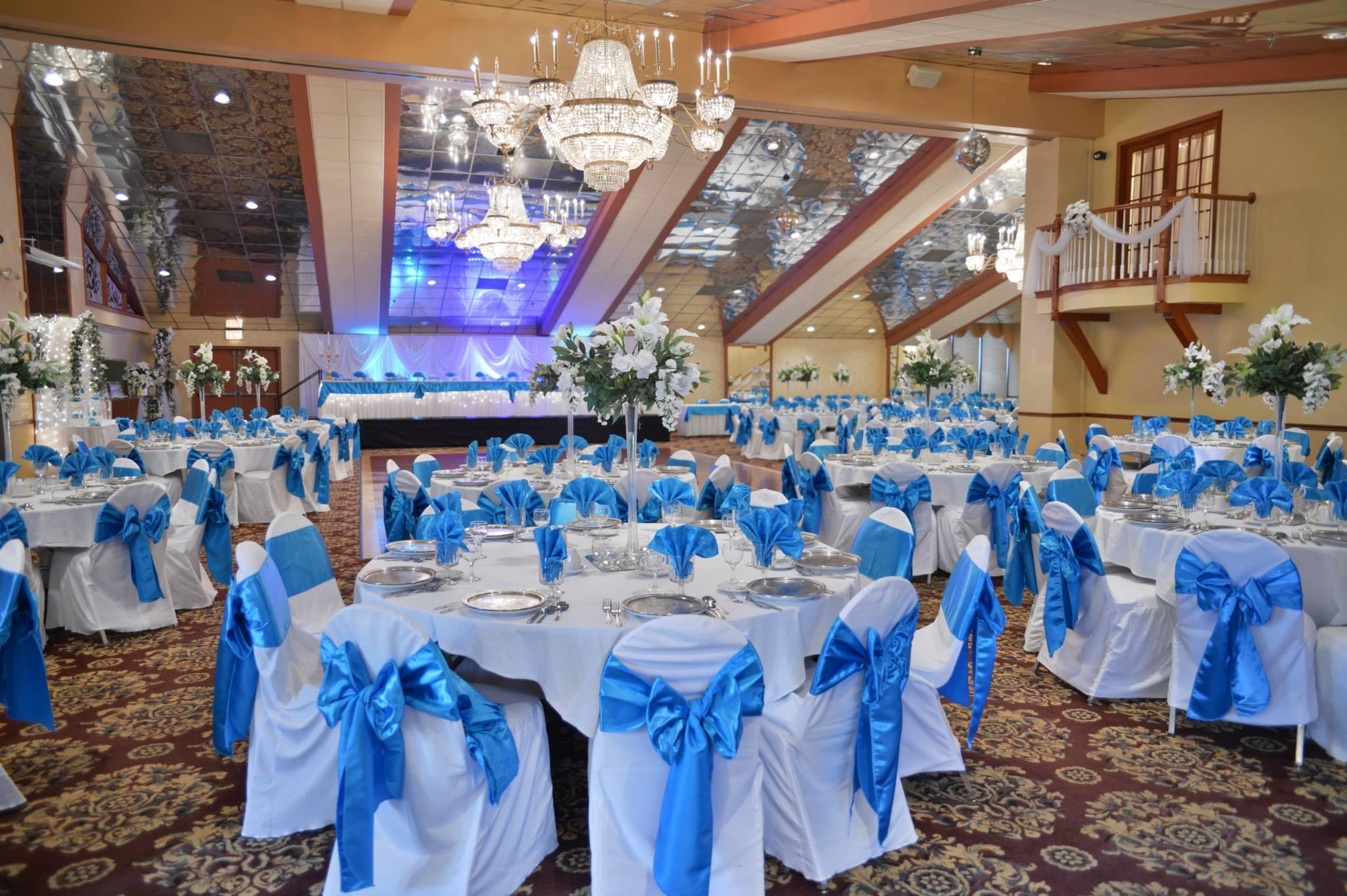 Martinique Banquet Hall Chicago