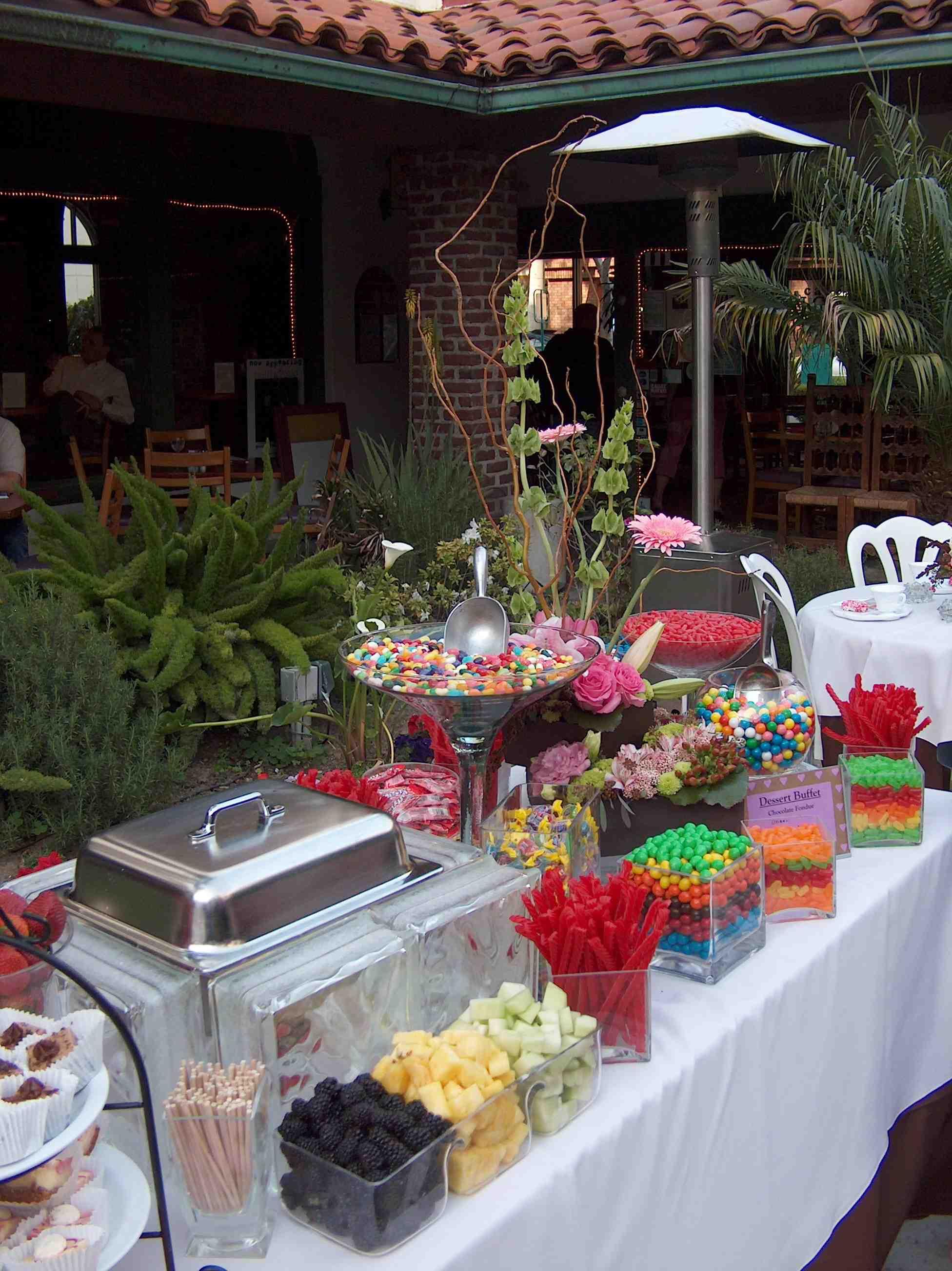 servicios de banquetes chicago