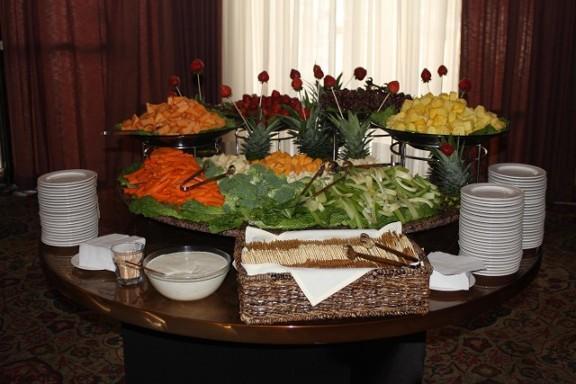 servicio de banquetes para quince anos en chicago