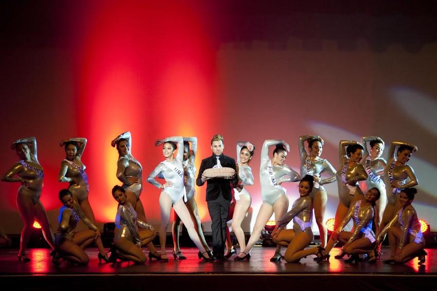 quinceanera choreography chicago