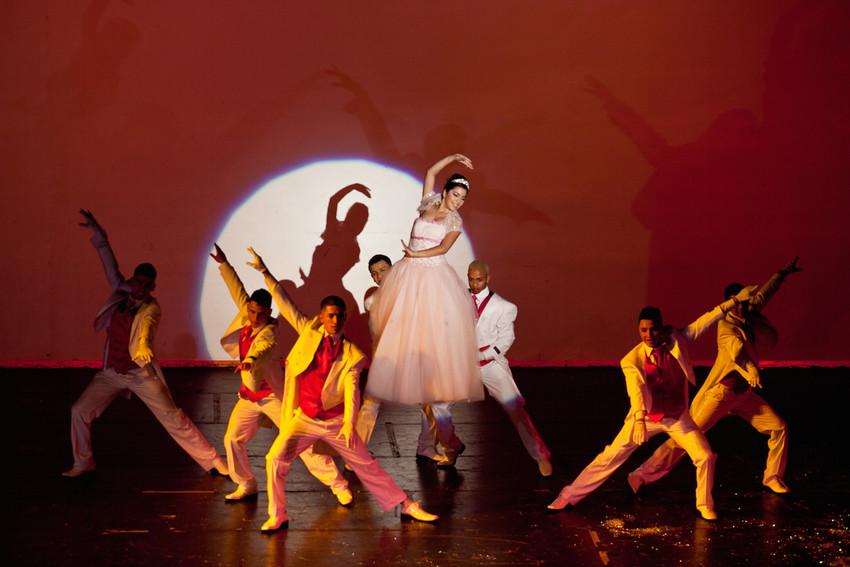 quinceanera choreographers chicago