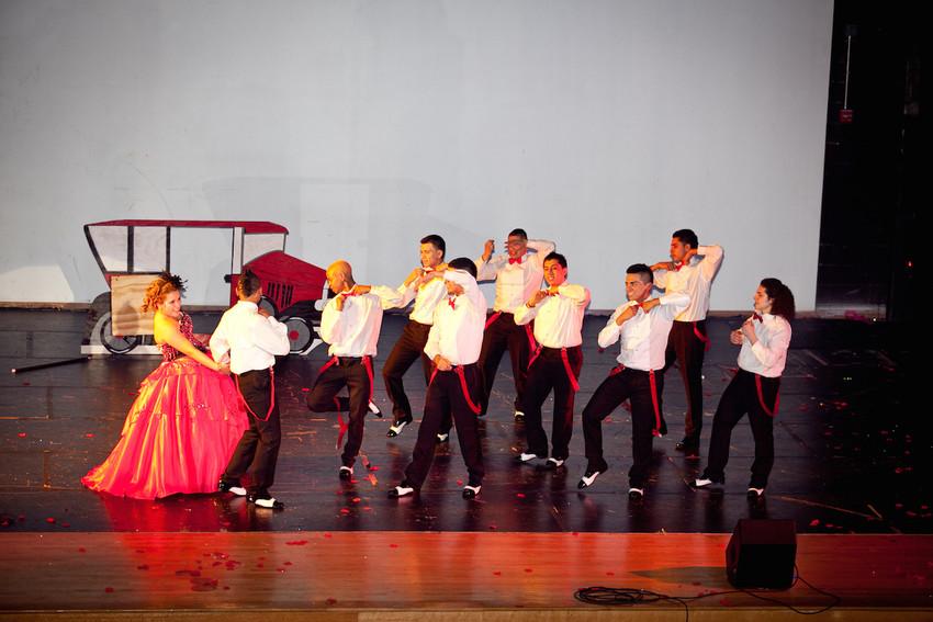 quinceanera choreographers